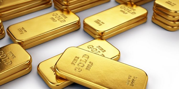 Buy Gold Bullion