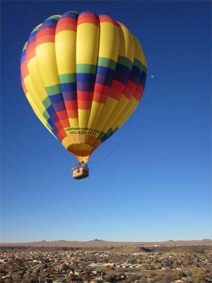 Balloon Trips