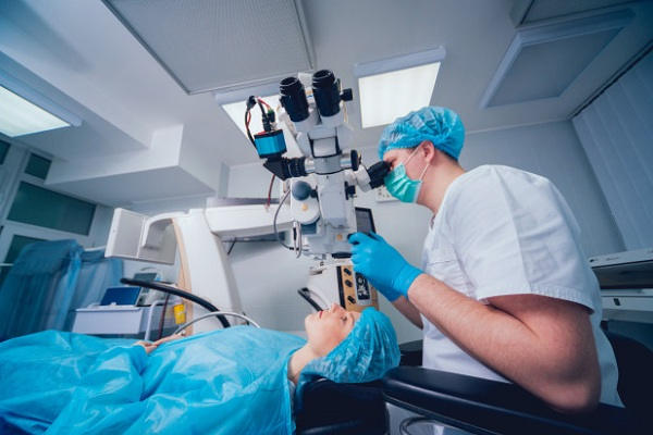 lasik eye surgery price