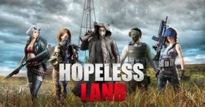 hopeless land hack download