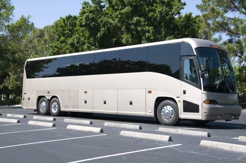 Bus Charter