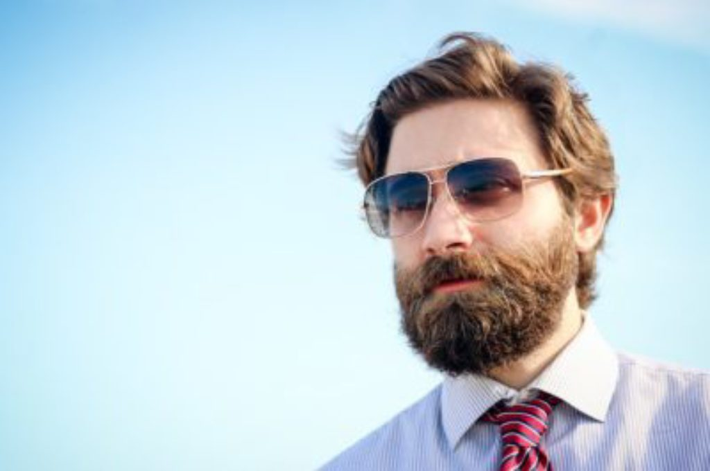 beard-dandruff