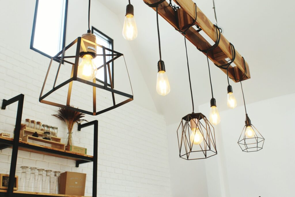 Pendant Lightings