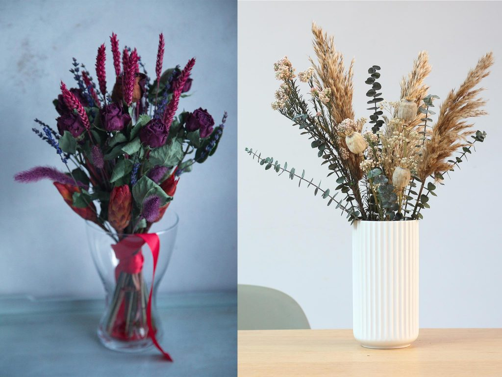 Excellent Dried Flowers