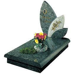 granite tombstone