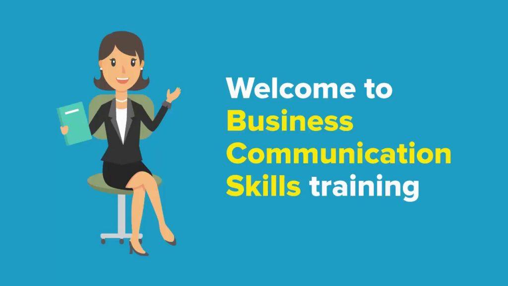 effective communication training
