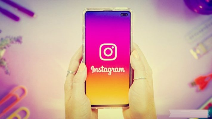 Hack an Instagram